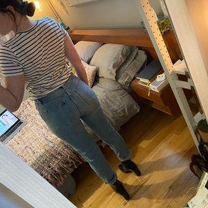 BDG girlfriend jeans